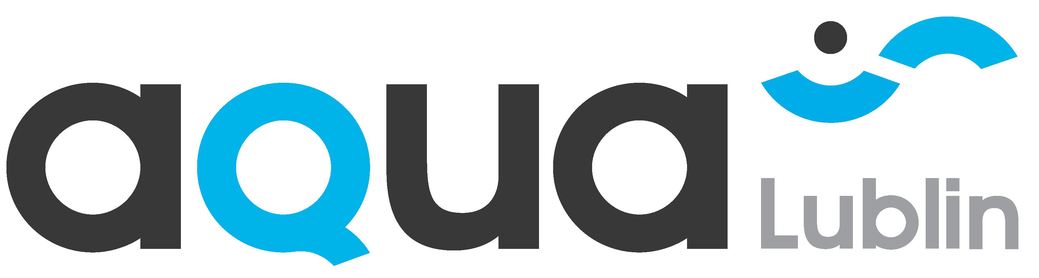 Logo Aqua Lublin - pełny kolor